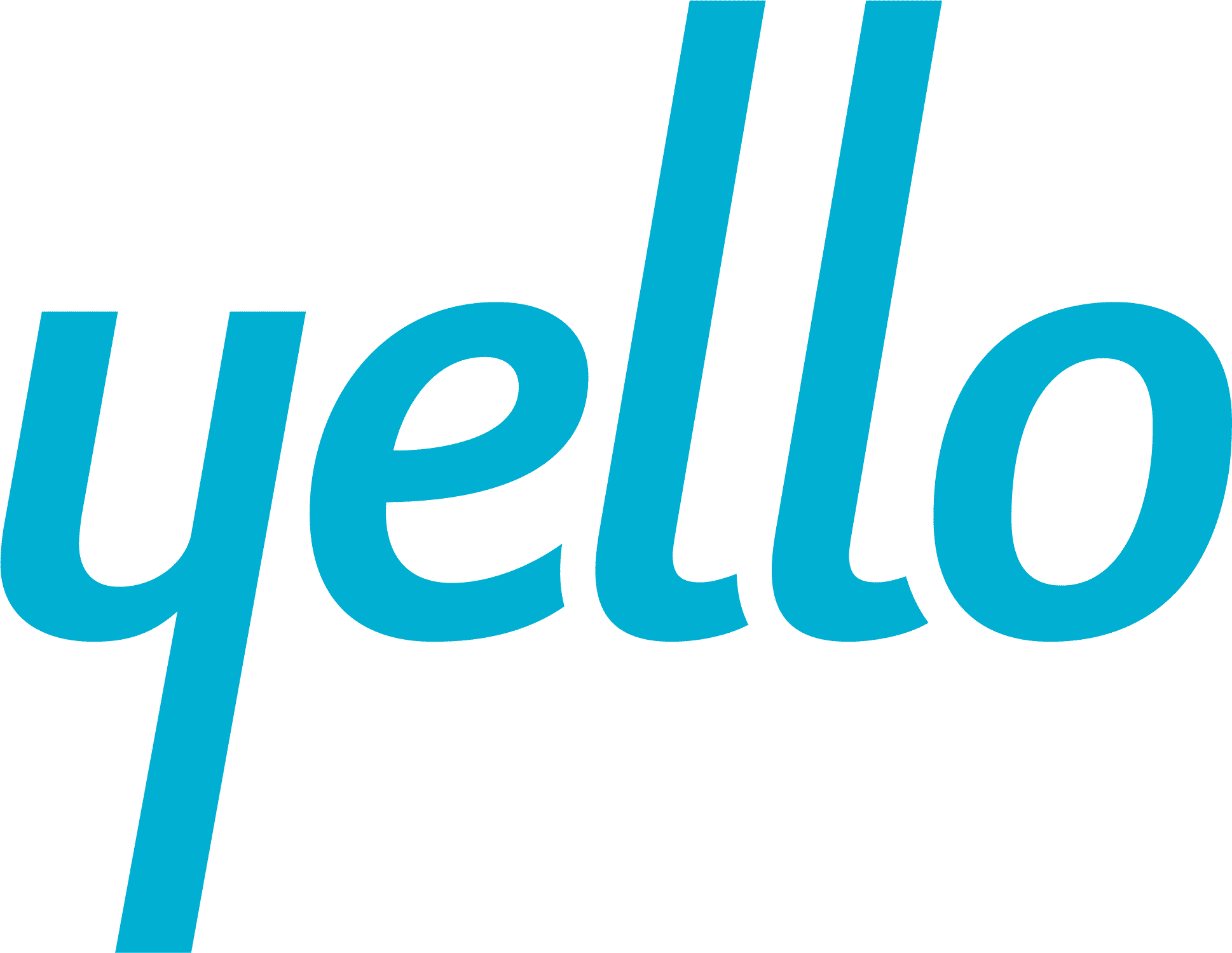 Yello Logo